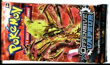 ① 1 BOOSTER CARTES POKEMON Neuf - XY11 - OFFENSIVE VAPEUR - (158)