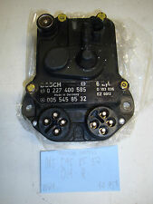 Mercedes-Benz W124 300E 300TE 300TD ignition control module 005 545 85 32