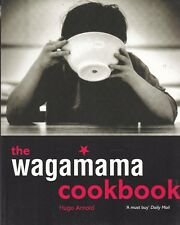 The Wagamama Cookbook by Hugo Arnold (Paperback) Book