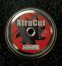 "6"" - XtraCut Profile Wheel"