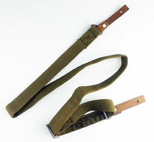 Vietnam War Rifle Sling Chinese Military Type 56 SKS Gun Sling Made in 1967 1968