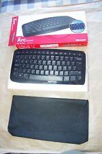 Microsoft Arc Keyboard UK Layout (Complete)