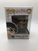 Harry Potter #55 - Harry Potter (Herbology) - Funko Pop! Harry Potter