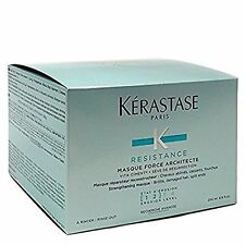 Kerastase Resistance Mask Masque Force Architect for Hair Health Care 200 ml New