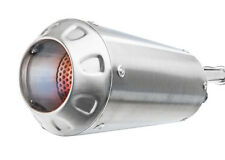08-16 Honda CBR1000RR Stainless Steel MGP Growler Slip On Exhaust