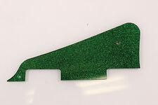 Green Glittler Sparkle Pickguard fits Gibson Les Paul
