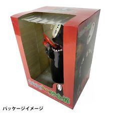 Studio Ghibli Spirited Away Kaonashi No-face Mushamusha Piggy Saving coin Bank