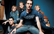 Maroon 5 Poster [17 x 24] #1