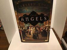 Dark Angels Novel By Karleen Koen