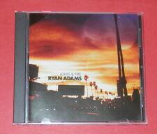 Ryan Adams - Ashes & fire -- CD / Rock