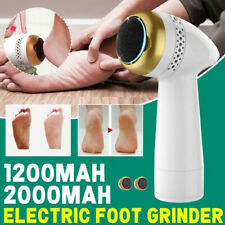 Electric Adsorption Callus Foot Grinder Dead Skin Remover Pedicure Tools