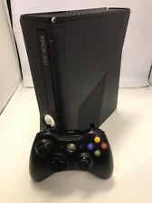 Microsoft Xbox 360 S 250GB Console #58-Complete