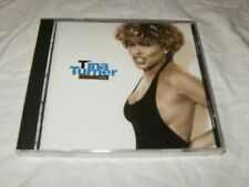 Simply The Best, Tina Turner CD