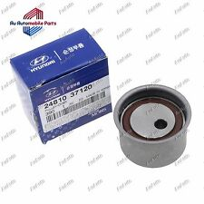 Genuine Hyundai/Kia PULLEY-IDLER Part 24810 37120