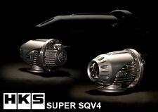 Válvula de descarga hks SQV4 kit se ajusta Nissan GTR R35, 71008-AN029 para tubos ingesta De Stock