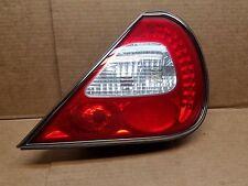 JAGUAR XJ6 XJ8 XJR RIGHT REAR DRIVER TAILLIGHT TAIL LIGHT LAMP OEM X350 X358