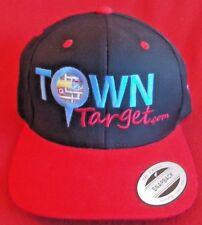 Town Target.com Golf Hat Cap