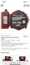 Xylem Bell Amp Gossett 103417 Nrf 25 3 Spd Wet Rotor Pump