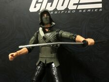 Custom GI Joe Classified 6? GI Joe Ninja Kamakura