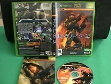 HALO 2 XBOX XBOX360 COMO NUEVO COMBINO ENVIOS