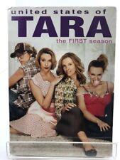 New United States of Tara: The First Season (DVD, 2009, 2-Disc Set)