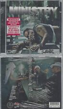 CD--MINISTRY--RELAPSE--USED
