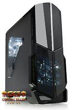 AMD A10 Quad Core Gaming PC Computer 4.0GHz 8GB 1TB R7 Graphics Desktop Wifi