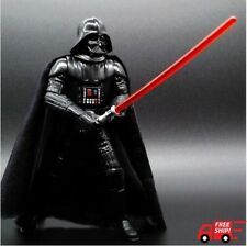 "Darth Vader Action Figure 3.75"" Star Wars Action Figure Christmas Gift Free Ship"