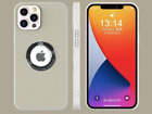 Case For iPhone 12 Pro Max 11 XR XS X 8 7 Plus Silicone PU Leather Cover