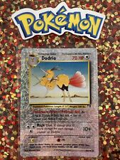 ⭐️ Dodrio Holo 2002 Pokemon Legendary Collection Nintendo Wizards card Great 🎏