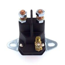 Starter Solenoid for John Deere AM103290 AM105171 S80 S82 S92 Riding Mowers