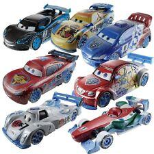 Modelle Auswahl Ice Racers   Disney Cars   Cast 1:55 Fahrzeuge Auto   Mattel
