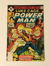 Luke Cage, Power Man #47 (1977, Marvel)