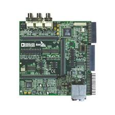 1 x analog devices ADZs-BFAV-ezext, fille board adsp-BF533, 37,61KIT