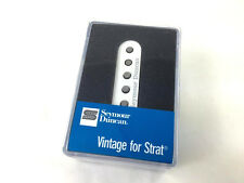 Seymour Duncan SSL-1 Vintage Staggered Pickup for Fender Strat® 11201-01