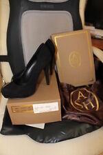 ASH  ASHITALIA black high heels style Eloise size 37