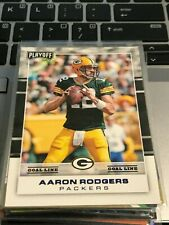 Aaron Rodgers 2017 Playoff Goal Line #31 PACKERS!! KXV2