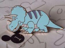 Trixie Triceratops Dinosaur Pixar's Toy Story 3 2010 Disney Pin 78593