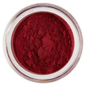 Roxy & Rich 12 Gram Super Red Fondust Hybrid Food Color