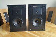 Vintage 1988 Acoustic Research AR8BX HiFi Speakers