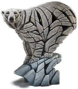 Enesco 6005341 Polar Bear Bust Sculpture