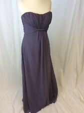 Mori Lee Size 8 Prom/Bridesmaid Dress Heather