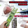 5M PVA 25/37/44mm Mesh Net Refill Carp Fishing Stocking Bait Wrap Lure   */!