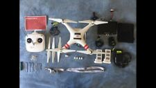 DJI PHANTOM 2 VISION DRONE, QUADCOPTER plus Kit and Case