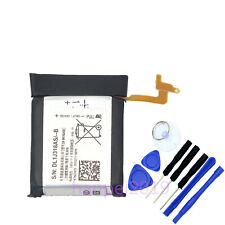 NEW Replacement Battery for Samsung Gear S3 Frontier SM-R760, SM-R765, SM-R770