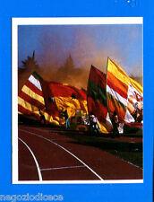 [VS] CAMPIONI & CAMPIONATO 90/91-Figurina n. 303 - I TIFOSI ROMA 1/2 -New