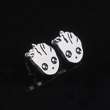 Trendy Baby Groot Stud Earrings Tree Man Earrings Children Girls Fashion Jewelry