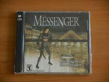The Messenger PC 2001
