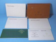 valuemanualsrus ebay stores rh ebay com 2000 Jaguar S-Type Interior 2000 jaguar s type 3.0 owner's manual