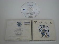 JETHRO TULL/CREST OF A KNAVE(CHRYSALIS(XSP32 1580-2) CD ALBUM